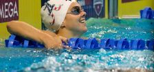 How Herriman's Rhyan White became the first US Olympic swimmer from Utah