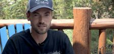 Idaho man recounts being mauled by grizzly and what kept him alive