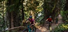 What keeps tech workers in Utah? Outdoor activities outrank family, new study shows