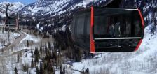 What now? Will new buses or a gondola be the answer to a congested canyon?