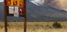 Fighting wildfires in the West: 'I don't think we can overdo anything'