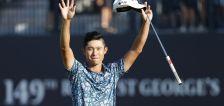 Morikawa wins British Open for 2nd major; Tony Finau finishes T-15th