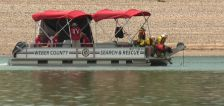 Body of missing teenager at Pineview Reservoir recovered