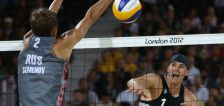Bountiful's Jake Gibb reportedly looking for new beach volleyball partner after positive COVID-19 test