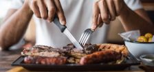 Red and processed meat linked to heart disease, 30-year study found