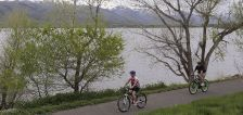 Does Utah need more bike lanes and multiuse paths?
