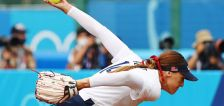 Abbott strikes out nine, USA beats Canada to improve to 2-0
