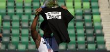 Smith, Carlos, Berry demand change in Olympic protest rule