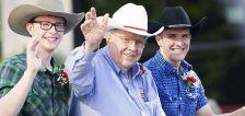 Gov. Cox declares July 23 as President M. Russell Ballard Day