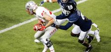 4 observations from Utah State's first open-scrimmage