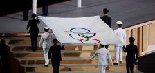 Watch: Former SLCC infielder Eddy Alvarez makes history as Team USA flagbearer at Tokyo Olympics