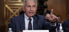 Back to masks? Fauci says US headed in 'wrong direction' amid rising COVID-19 cases