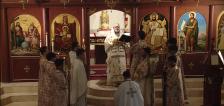 Greek Orthodox leader spends 6 days in Utah in 'unprecedented visit'