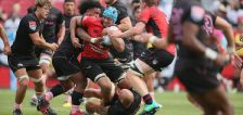 Utah Warriors give up 2 late tries, fall to LA Giltinis in Western Conference finals