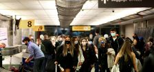US will not lift travel restrictions, White House official says, due to delta variant