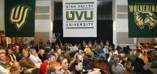 UVU physician assistant program gains provisional accreditation