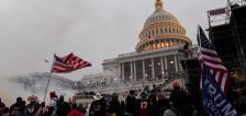 Watch: Police who defended US Capitol to testify at riot probe's first hearing