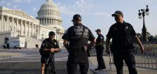 Utahn with mob yelled 'it's wartime!' in U.S. Capitol siege, feds say