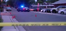 3 injured,1 critically, in Sandy drive-by shooting