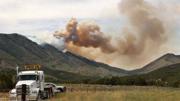 'We're seeing really positive trends': How Utah's doing 2 months into the fire season