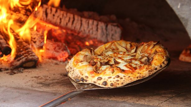 11 of Utah's best pizza places from Ogden to Provo