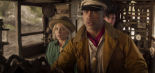 Review: Disney's 'Jungle Cruise' is a fun, yet familiar ride