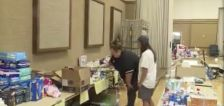 Cedar City community helps flood victims with donations, support