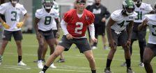 AP source: Jets give QB Zach Wilson 4-year, $35.15 million deal