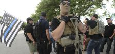 Patriots or paramilitary? Utah armed groups working with police raising questions