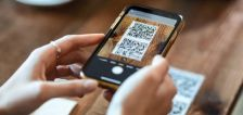 Menu makeovers: The risks and rewards of QR codes