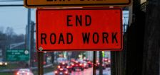 US Senate works in rare Saturday session on $1T infrastructure bill