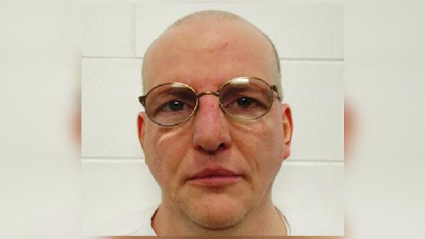 Appeals court ruling sends double killer back to Utah's death row