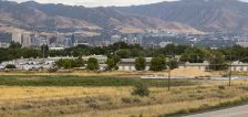Possible site unveiled for Salt Lake City's tiny home village to house homeless