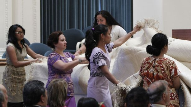Event honoring Utah's Pacific Islanders comes at 'emotional moment' for community hit hard