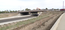 First US 89 interchange in Davis County set to open