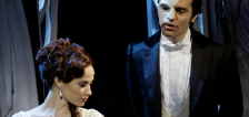 On Broadway, audiences (and phantoms) must be masked, vaccinated