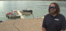 Low water levels at Utah reservoirs slash some recreation businesses