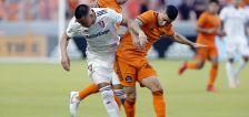 Real Salt Lake plays to scoreless road draw with Houston