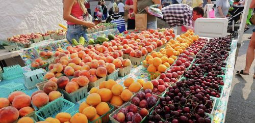 Why 'food miles' matter and how to reduce your carbon footprint while shopping