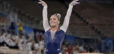 Olympic dream 'finished': MyKayla Skinner wins silver on vault