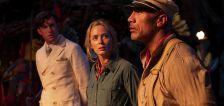 'Jungle Cruise' sails atop box office despite COVID-19 concerns