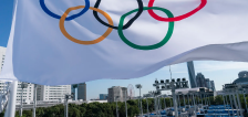 Olympic viewership is down. Why are conservatives getting the blame?