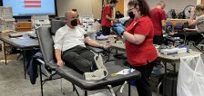 Gov. Cox urges people to donate amid ongoing 'desperate' need for blood