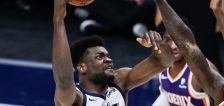 'A real opportunity': After condensed rookie season, Hughes, Azubuike look to shine at Summer League