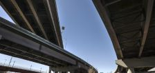 Romney helped pave way for $1.2 trillion infrastructure bill; Lee sees potholes in plan