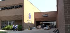 Bingham High to start year virtually due to renovation delays