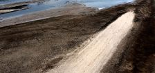 Drought woes: More boat ramp closures, hay shortages, and now fecal matter in water