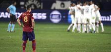 Real Salt Lake falls to LA Galaxy on Alvarez's second-half goal