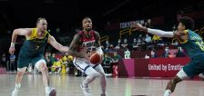 Utah Olympians: Lillard, Team USA advance to gold medal game with win over Ingles' Australia