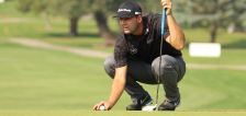 From Sand Hollow to Oakridge, Las Vegas' Taylor Montgomery surges to front of Utah Championship